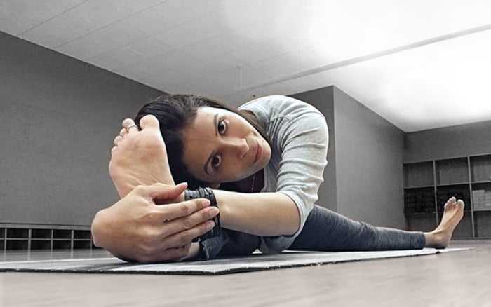 Yin Pranayama Detox Workshop