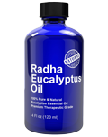 radha eucalyptus essential oil