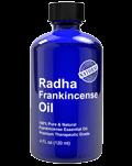 radha frankincense essential oil