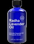 radha lavender essential oil