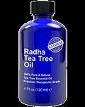 radha tea tree essential oil
